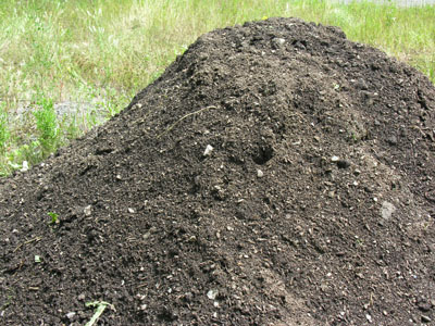 Projects for Soil king compost